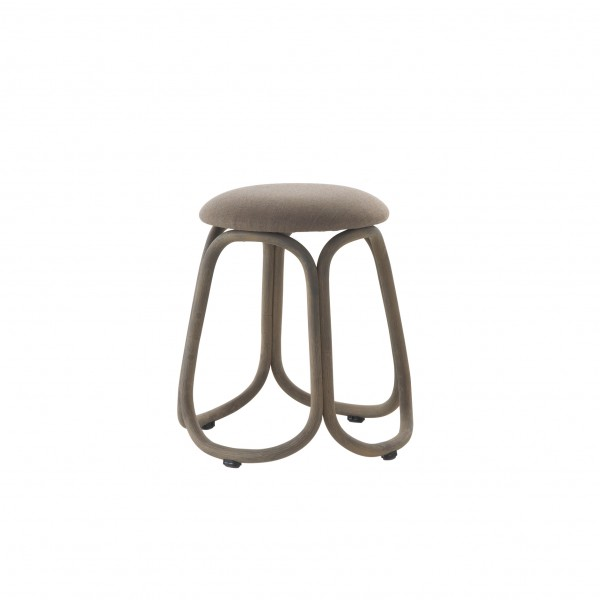 Gres low barstool - Lifestyle