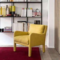 Forrest Soft armchair