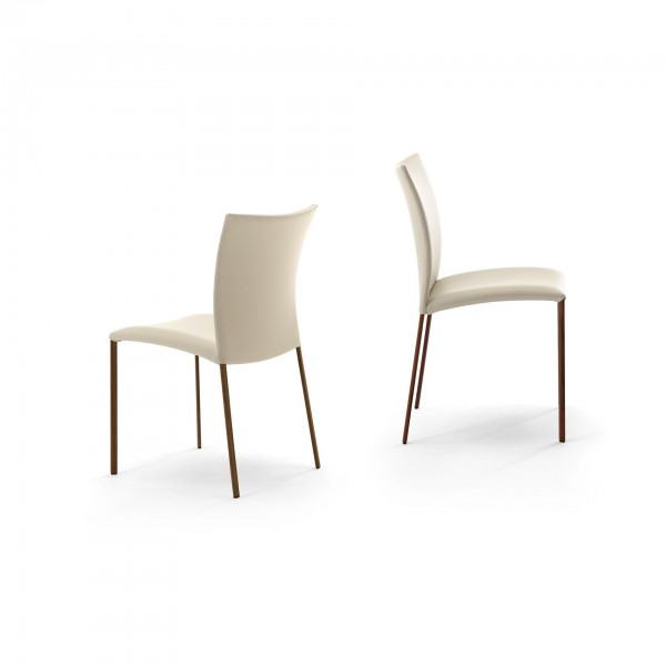 Nobile Soft 2076 Chair - Lifestyle