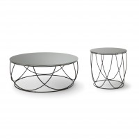 Rolf Benz 8770 Coffee and Side Table