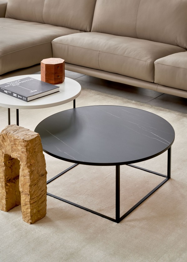 Prismo Coffee and Side Table  - Image 1