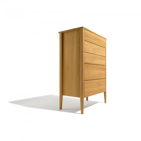 Mylon chest of drawers - Image 2