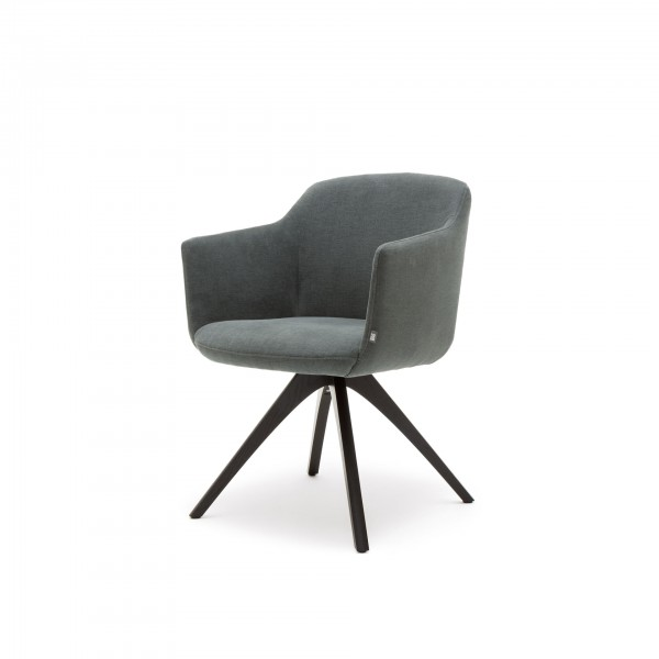 Rolf Benz 640 chair - Image 1