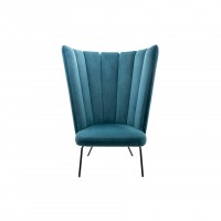 Gaia Calice Lounge Chair