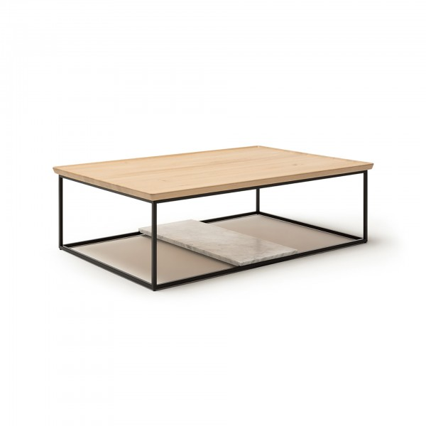 Rolf Benz 934 coffee and side tables - Lifestyle