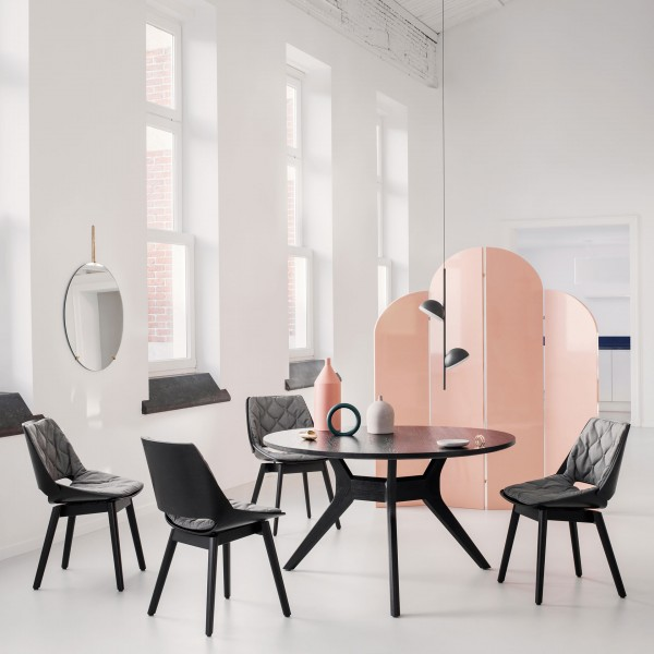Rolf Benz 650 chair - Image 3