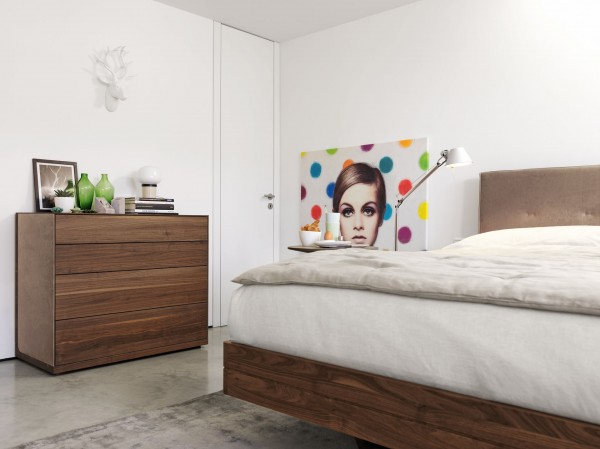 Riletto bedroom furniture - Image 2