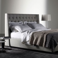 Turman Low bed