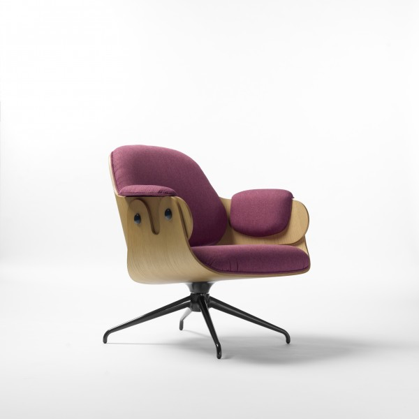 Low Lounger - Swivel - Image 1