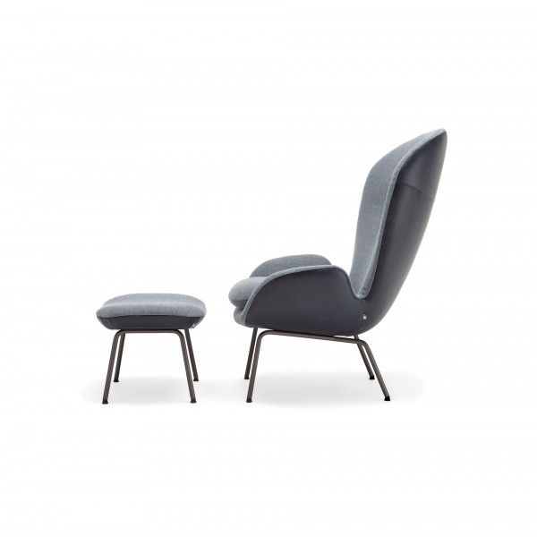 Rolf Benz 594 Lounge Chair - Image 1