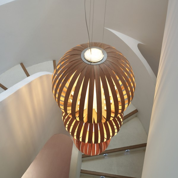 Totem suspension lamp - Image 7