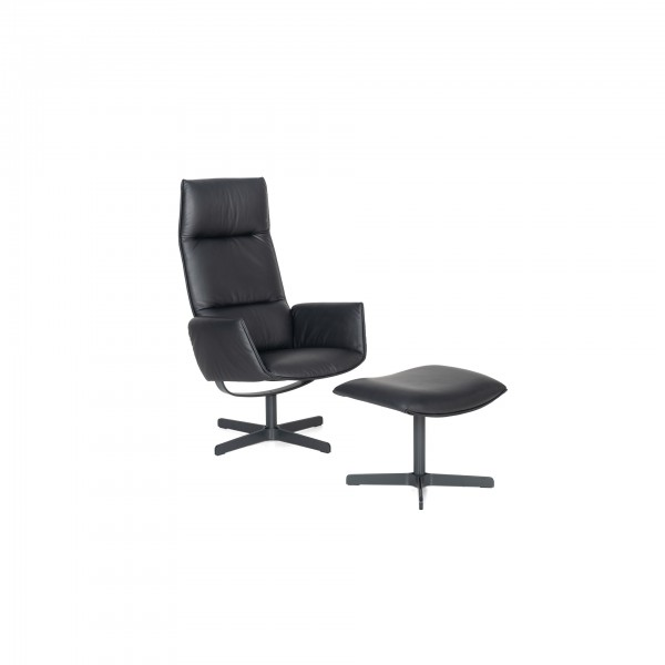 DS-344 Armchair - Lifestyle