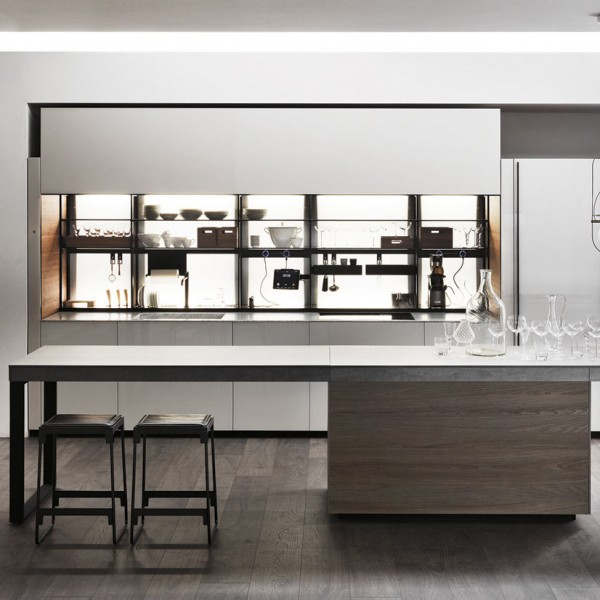 Logica Celata kitchen and bar - Lifestyle