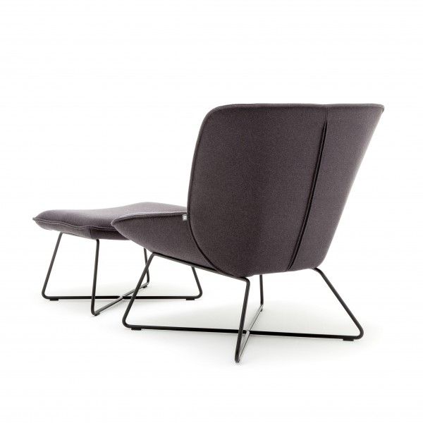 Rolf Benz 383 Lounge Chair  - Image 2