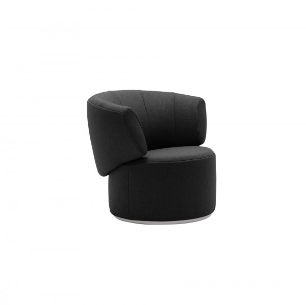 Rolf Benz 684 armchair - Lifestyle