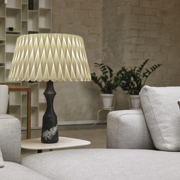 Lola Lux table lamp  - Image 1