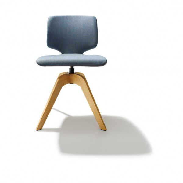 Aye chair with rotary frame - Image 1