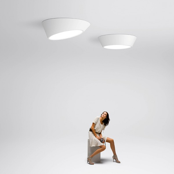 Plus ceiling light - Image 3