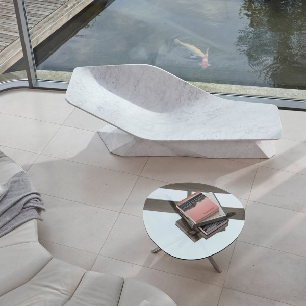 Marble Wing bench - Image 2