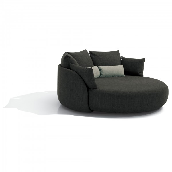 Tiamat New sofa - Lifestyle