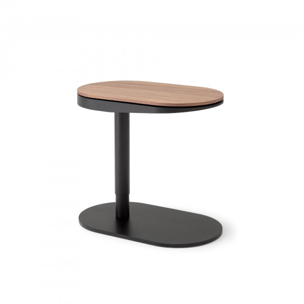 Rolf Benz 8030 Side Table - Lifestyle