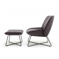 Rolf Benz 383 Lounge Chair