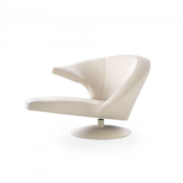 Parabolica Chaise Lounge - Lifestyle