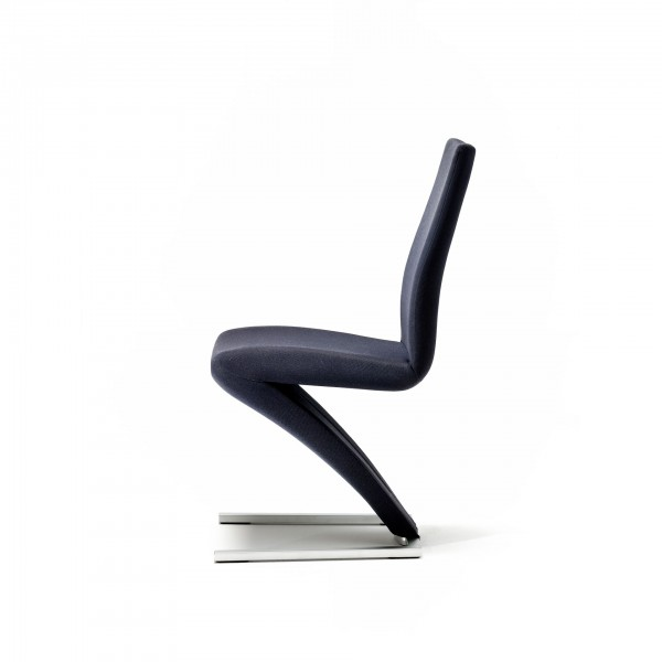 Rolf Benz 7800 chair - Lifestyle