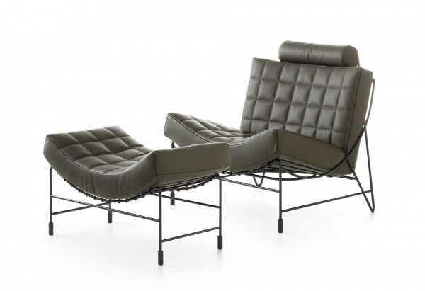 Volare Lounge Chair - Image 1