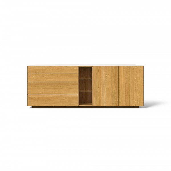 Cubus Pure Sideboard 72