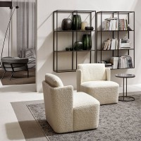 Keeton Fit armchair