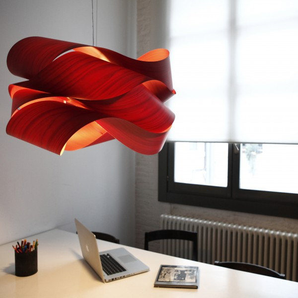 Link suspension lamp - Image 1