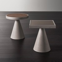 Cone Occasional Tables