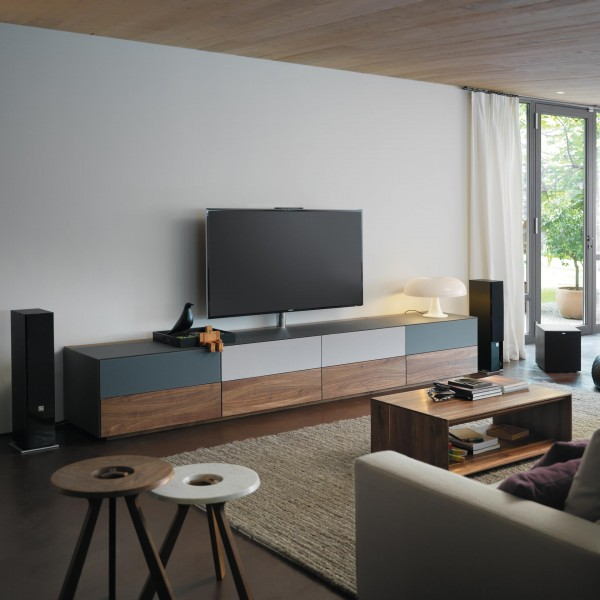 Cubus Pure Home Entertainment - Lifestyle