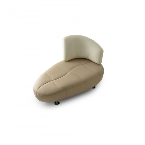 Kikko chaise lounge - Lifestyle