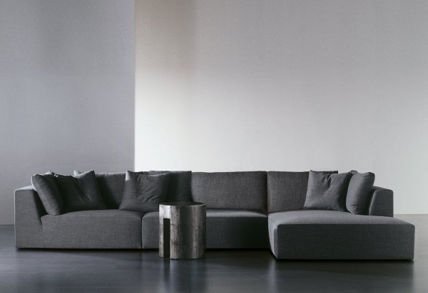 Louis Fit modular sofa - Image 1