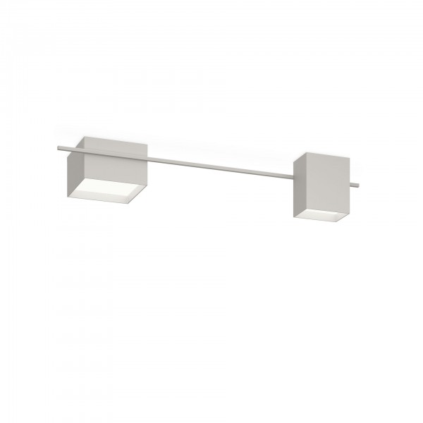 Structural Ceiling Lamp - Lifestyle