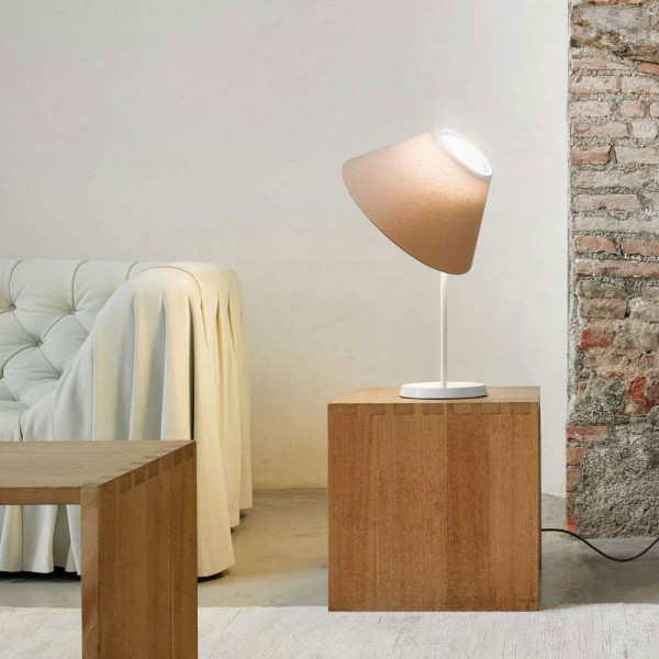 Cappuccina table lamp - Lifestyle