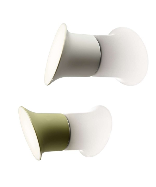 Ecran in&out wall lamp - Image 2