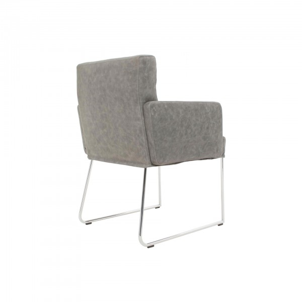 D-Light Chair with Armrests - Image 3