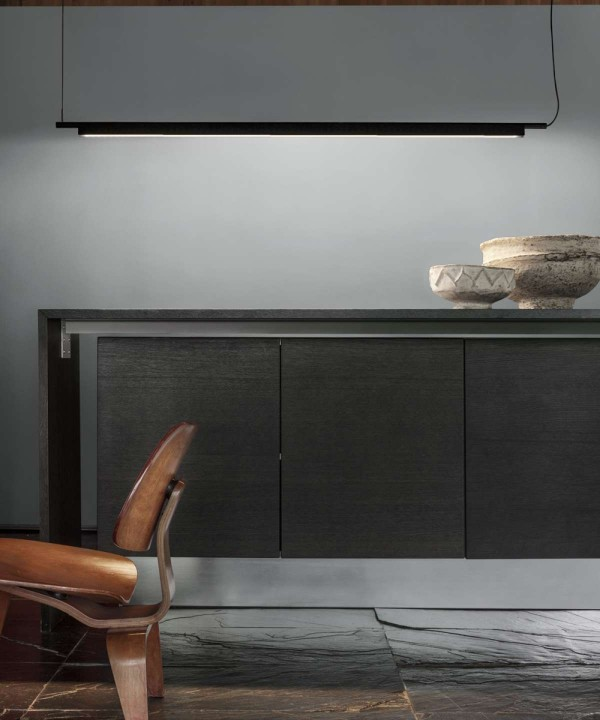 Compendium suspension lamp - Image 2