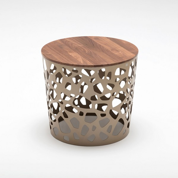 Rolf Benz 926 Side Table - Lifestyle