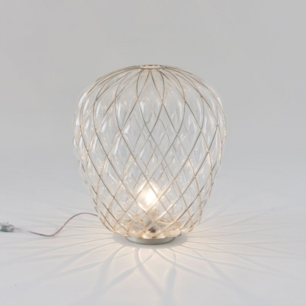 Pinecone table lamp - Image 2