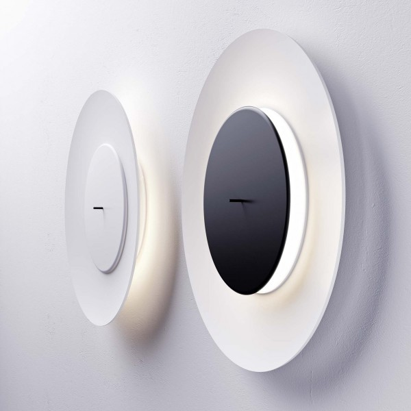 Lunaire wall sconce - Image 1