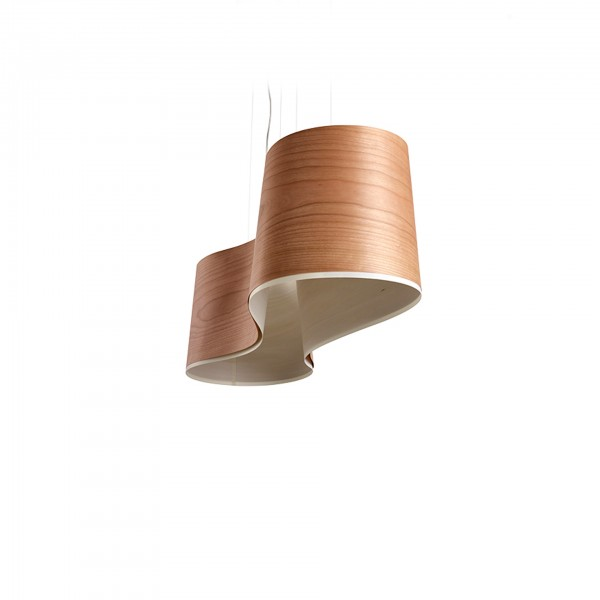 New Wave suspension lamp - Lifestyle