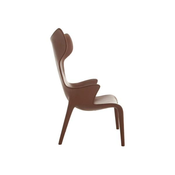 Lou Read lounge chair - Lifestyle
