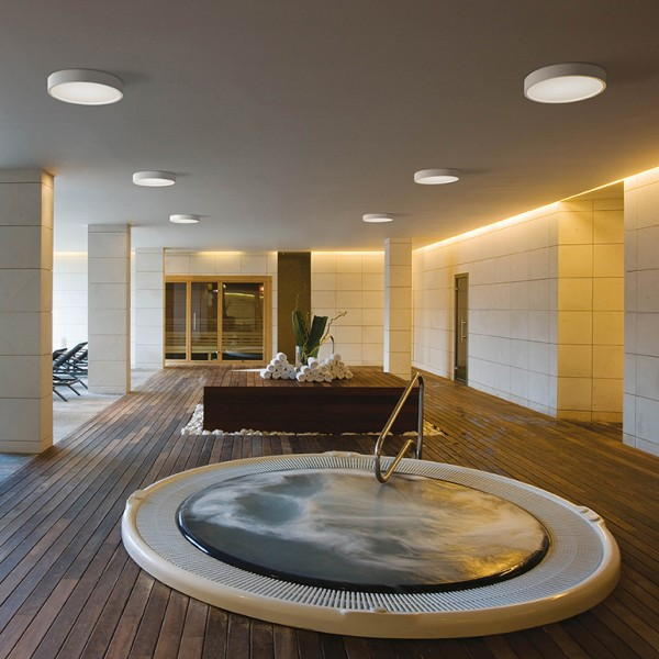 Plus ceiling light - Image 9