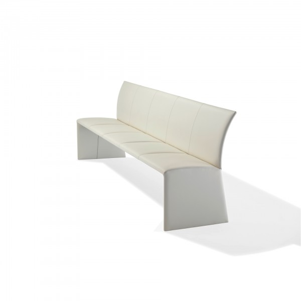 Nobile 2510 bench - Lifestyle
