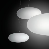 Vol suspension lamp