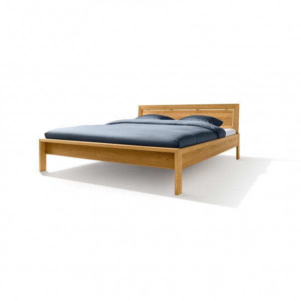 Lunetto bed  - Lifestyle